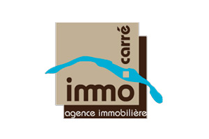 logo Immo carre